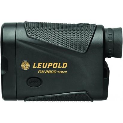 Télémètre RX-2800 TBR/W LEUPOLD