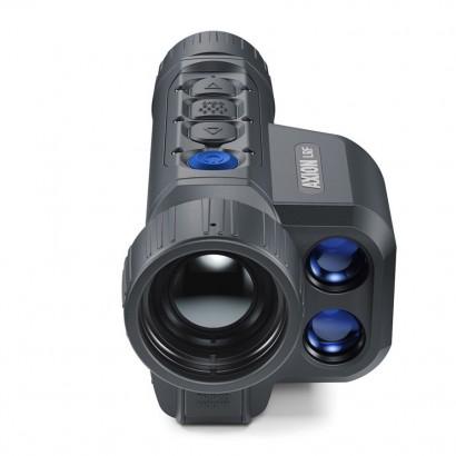 Monoculaire manuel à imagerie thermique AXION XQ38 LRF télémètre intégré