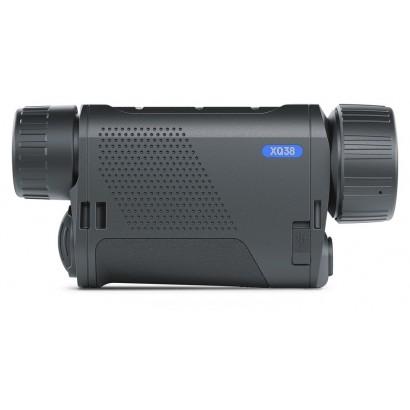 Monoculaire manuel à imagerie thermique AXION XQ38