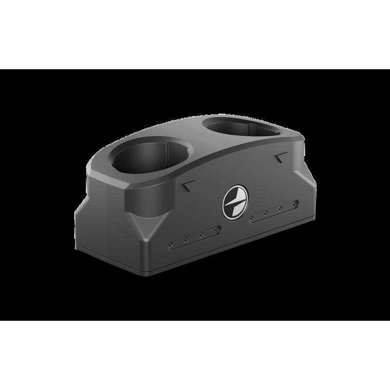 Double chargeur pour batterie APS3