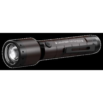 Lampe torche rechargeable P6R signature