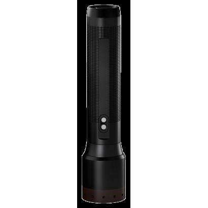 Lampe torche de poche P7R CORE rechargeable
