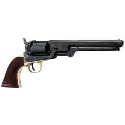 Revolver colt Navy 1851
