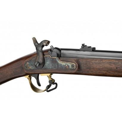 Platine Mortimer pistol S 408