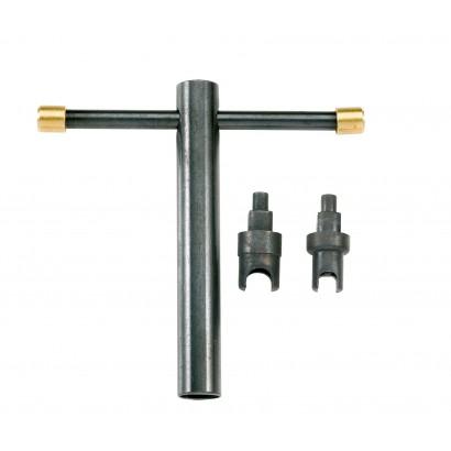 Clef démonte cheminée longue adapt 5-7mm