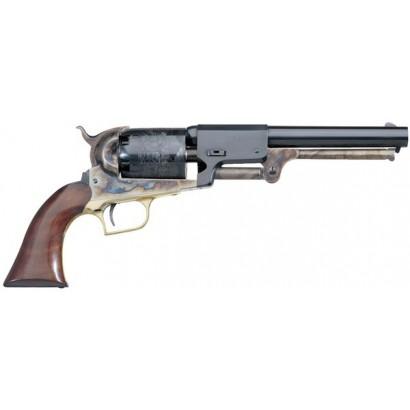 Revolver Colt Dragoon Whitneyville UBERTI