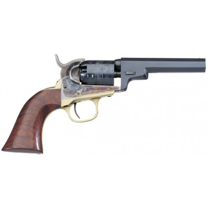 Revolver Colt 1849 Wells Fargo UBERTI