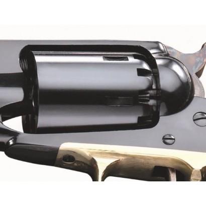 Barillet Remington bronzé