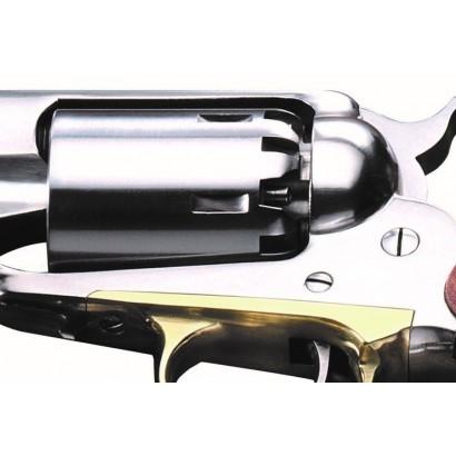 Barillet Remington inox