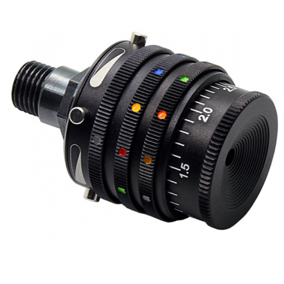 Monoculaire Thermique Axion KEY XM30