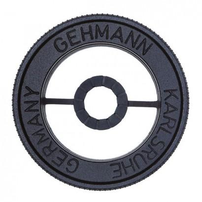 Iris de tunnel Réglable GEHMANN avec barre de niveau
