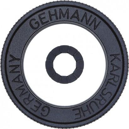 Iris de tunnel Réglable GEHMANN