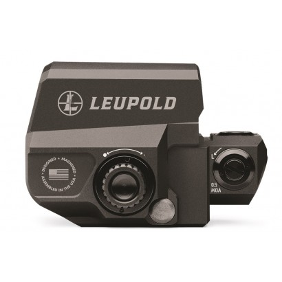 Point rouge LCO LEUPOLD