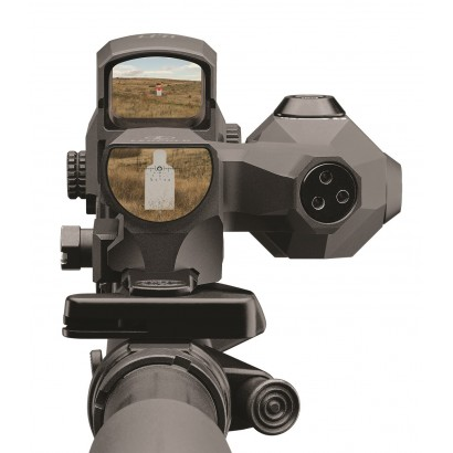 Point rouge D-EVO LEUPOLD