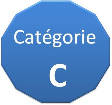 Catégorie C