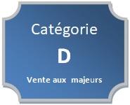 Catégorie D